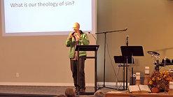 Church Service: 1 John 2:1-6 (October 10, 2021)