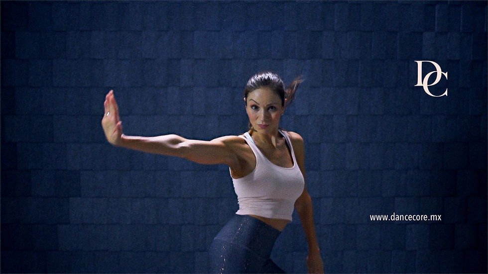 Dance Core
