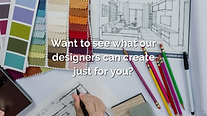 A designer creates those inspiring Pinterest boards!