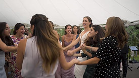 Fun Wedding Vibes at Blackstone RIvers Ranch Amalia + Sam