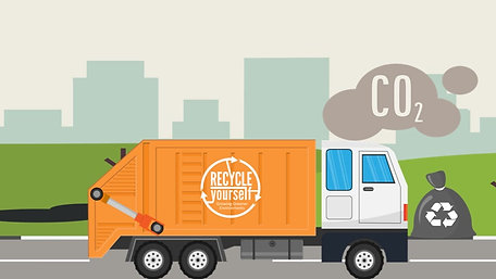 Free Household recycling