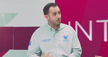 Entrevista Adrian Martinez