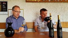 Weinprobe Scheurebe *O* mit Dr. Steffen Michler