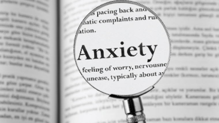 Learn About Anxiety and Stress