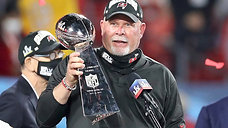 Coach Bruce Arians-Learning from Failure
