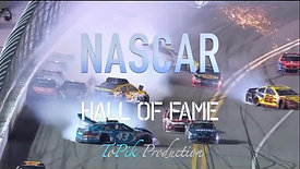 NASCAR - Hall of Fame