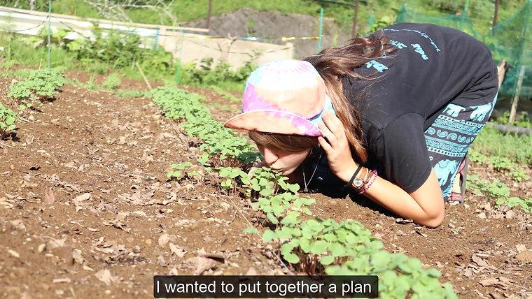 Meet Shira Pearl, EcoPeace Youth Trustee