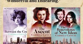 Book Trailer - Complete Series!