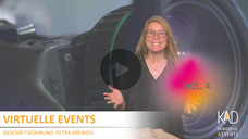 KAD Virtuelle Events Vol. 4