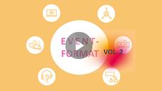 KAD Virtuelle Events Vol. 2 Konzeption