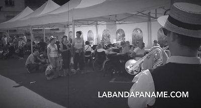 La Banda Paname