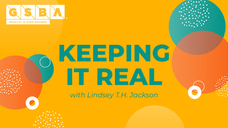 Keeping It Real with Lindsey T. H. Jackson: Embracing Anxiety