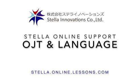 Task Based English Lesson