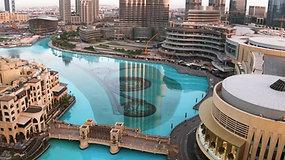 Apple Store Dubai Mall | Boomtown Productions