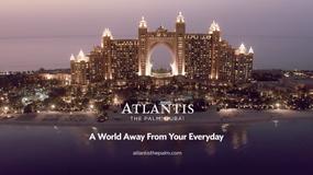 Atlantis The Palm | Joy Films
