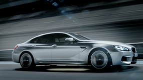 BMW M6 Coupé | Filmworks Dubai