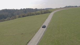 Inspire2 - Car Commercial Training 4K