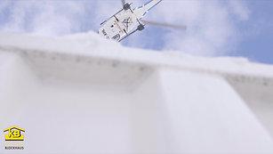 Lienbacher Holzbauwerke - Projekt Mastercardlounge 4K