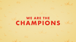 We Are The Champions   Official Trailer   Netflix