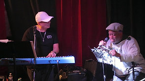 Corey Glover, Michael Ciro, Benny Harrison