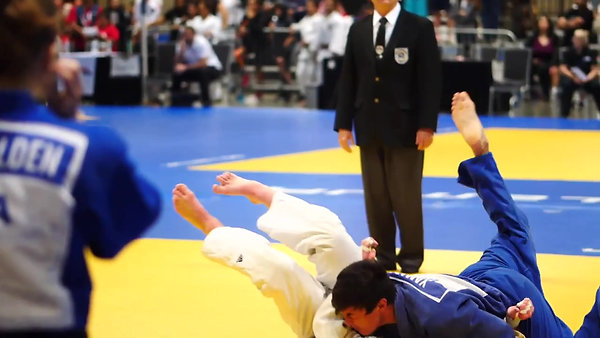 2018 Junior Olympics