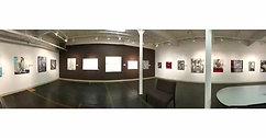 """""""Women the Edge"""" Solo Show Pawtucket Arts Collaborative, RI"""