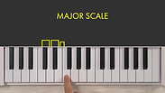 Music Theory 2 - Major Scale