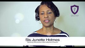 Miracle Cancer Testimony
