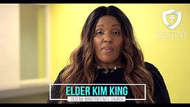 Elder Kim House Testimony