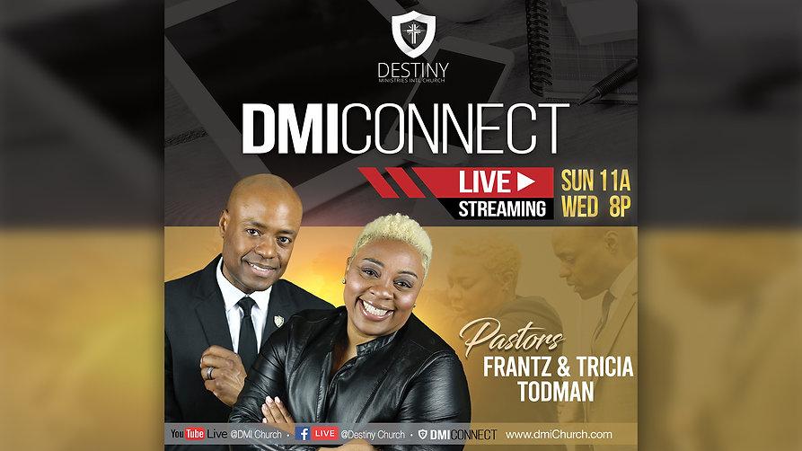 DMI Connect