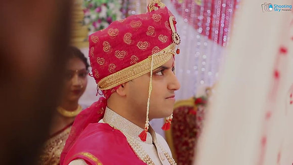 Sanjeevani + Sumeet Wedding Highlight