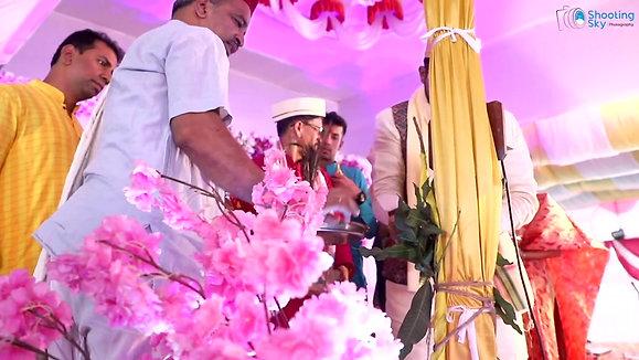 Rohan + Archana Wedding Highlight