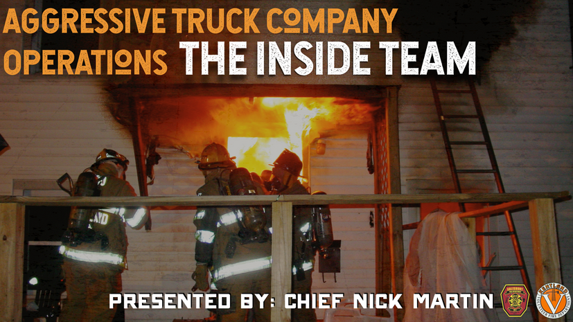 Aggressive Truck Company - The Inside Team