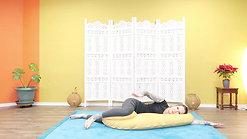 Yoga postnatal #2