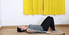 Pilates Postnatal #1