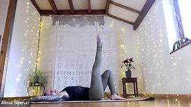 Yoga Flow en douceur pour les hanches