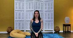 Yoga Prénatal 1er trimestre #1