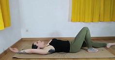 Pilates Postnatal #2