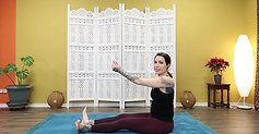 Yoga Prénatal 3ᵉ trimestre #1