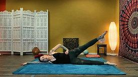 Pilates pour la danse orientale Niveau 1
