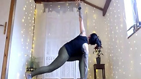 Chakra Yoga Manipura