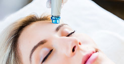 Hydrafacial Commercial