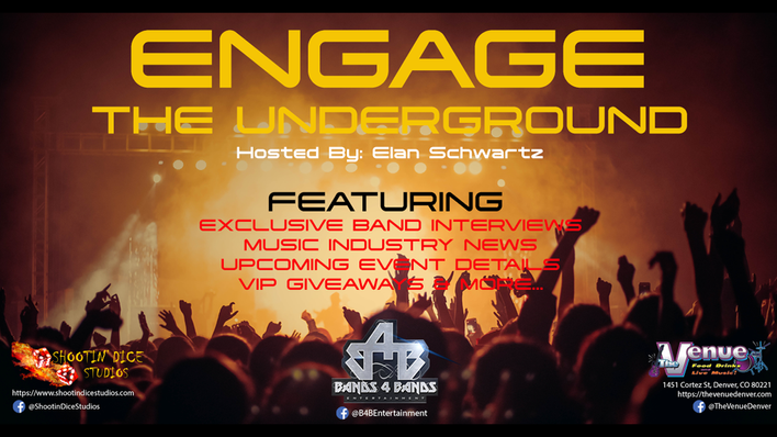Engage The Undreground