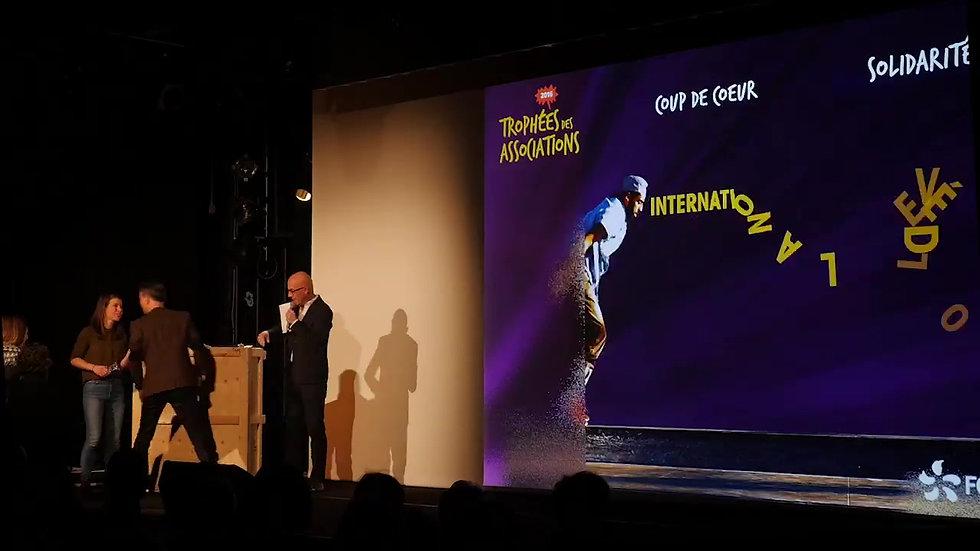 EDF - Prix des associations
