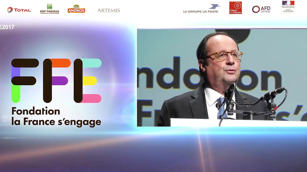Fondation la France s'engage