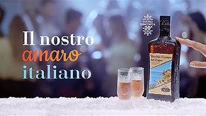 Amaro del Capo, spot TV
