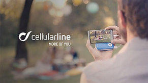 Cellularline,  spot TV