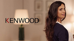 Kenwood, spot tv