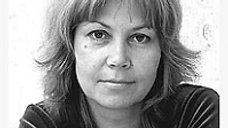 Марина Улыбышева