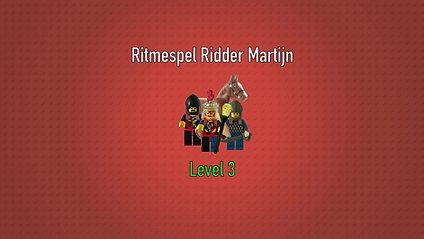 Ritmespel RM Level 3